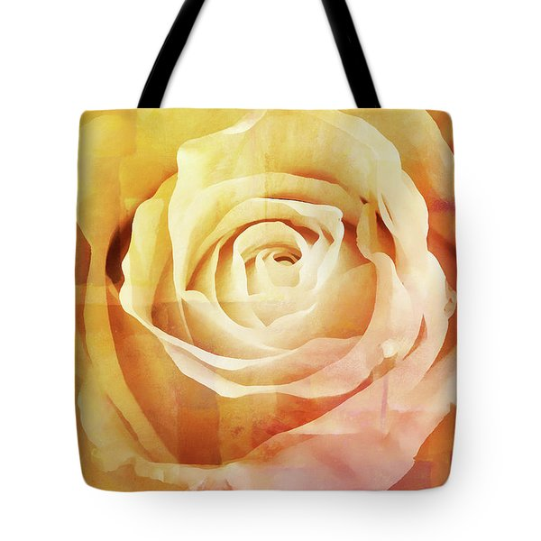La Rose Tote Bag