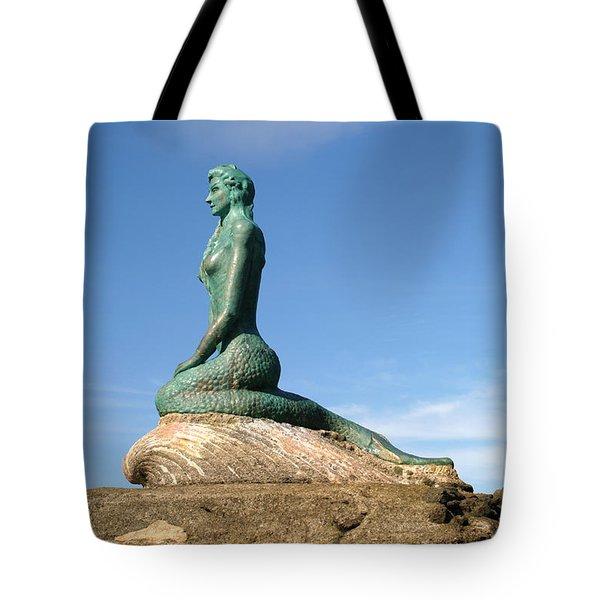 La Sirena Esterillos Oeste Costa Rica Tote Bag