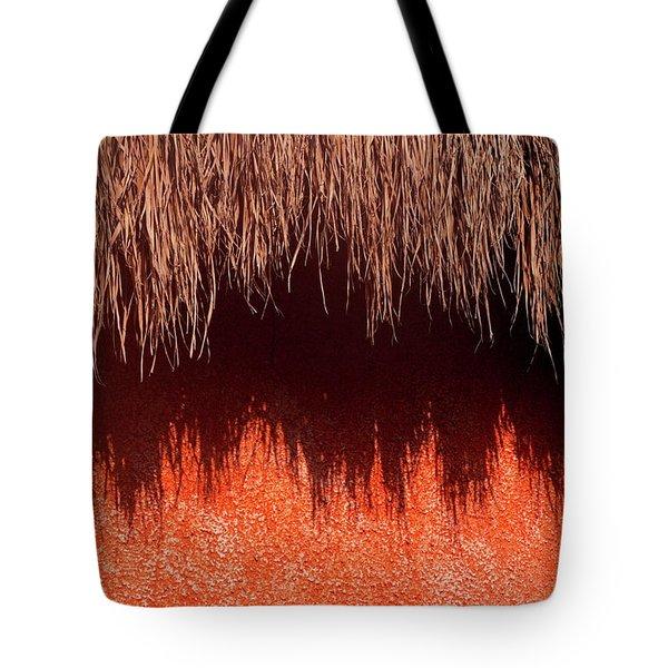 La Sombra Tote Bag
