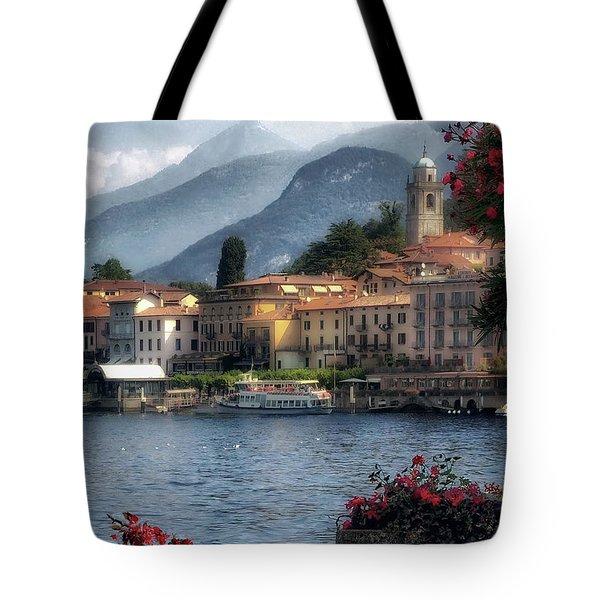 La Vita E Bella Tote Bag