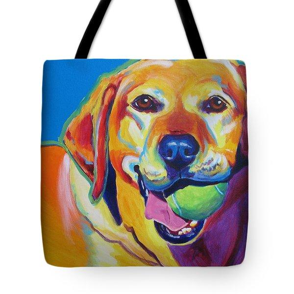Lab - Bud Tote Bag