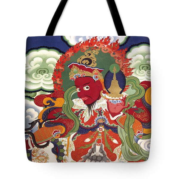 Tote Bag featuring the photograph Ladakh_17-2 by Craig Lovell
