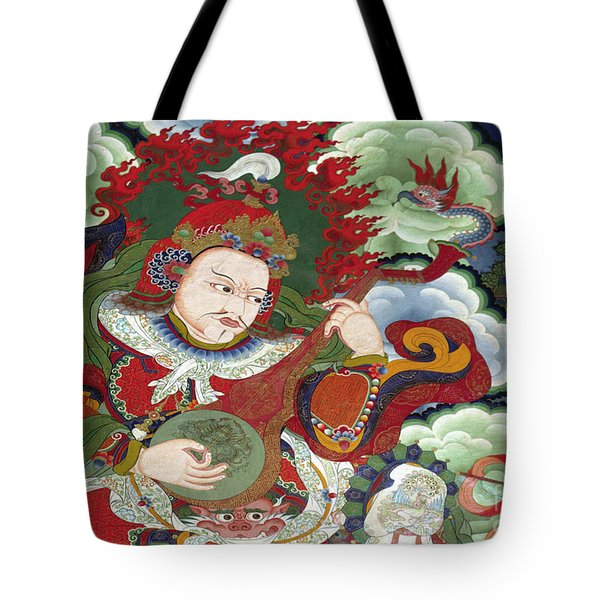 Tote Bag featuring the photograph Ladakh_17-5 by Craig Lovell