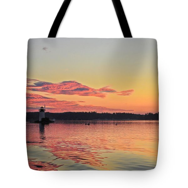 Ladies Delight Tote Bag