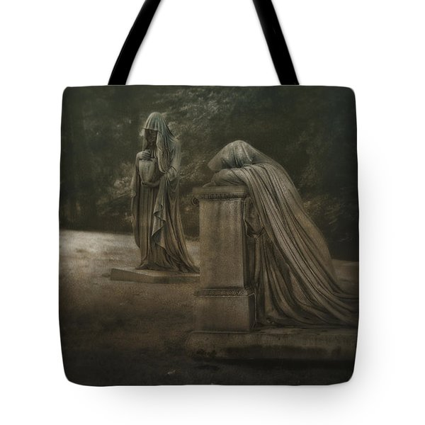 Ladies Of Eternal Sorrow Tote Bag