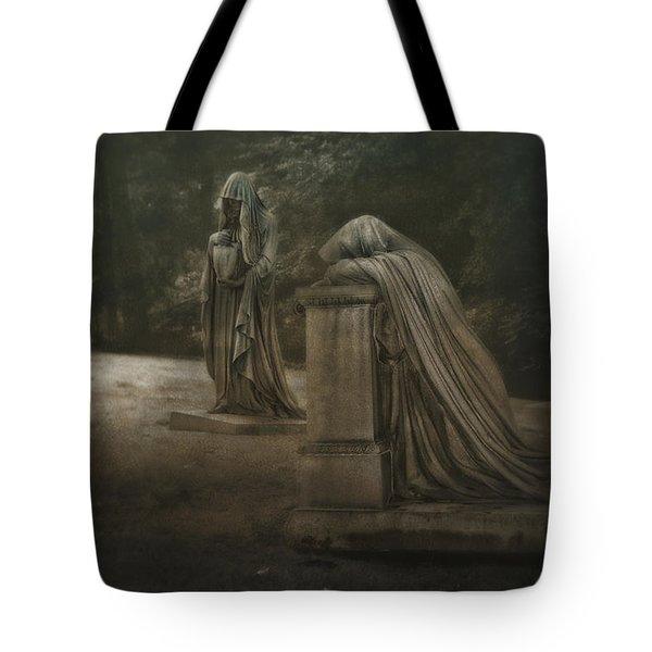 Ladies Of Eternal Sorrow Tote Bag