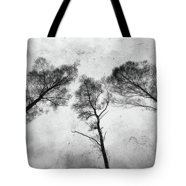 Ladies Of The Woods Tote Bag