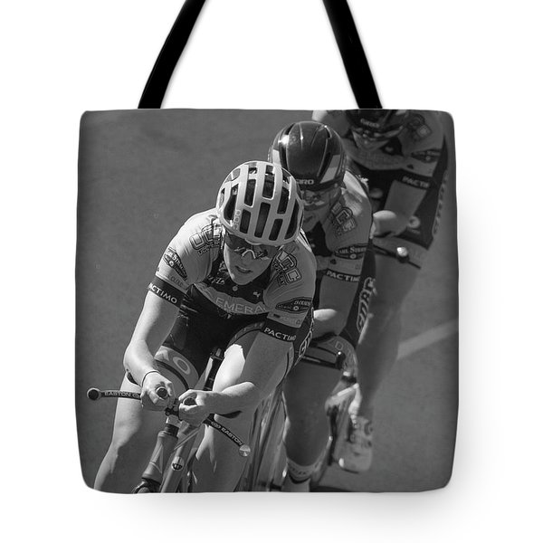 Ladies Pursuit Tote Bag