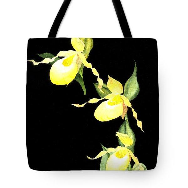 Ladies Trio Tote Bag