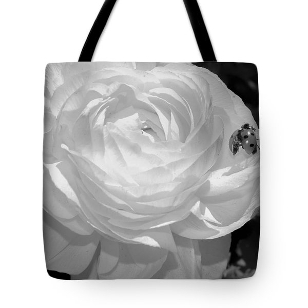 Lady  54 Tote Bag