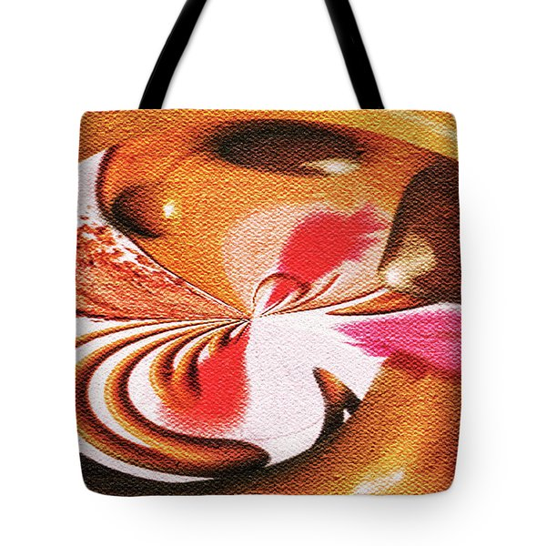 Lady Godiva Tote Bag by Paula Ayers