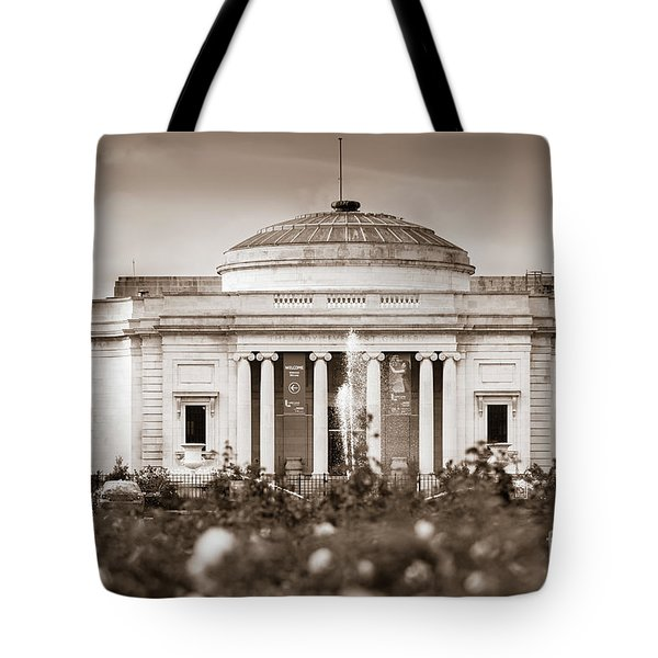Lady Lever Art Gallery Tote Bag