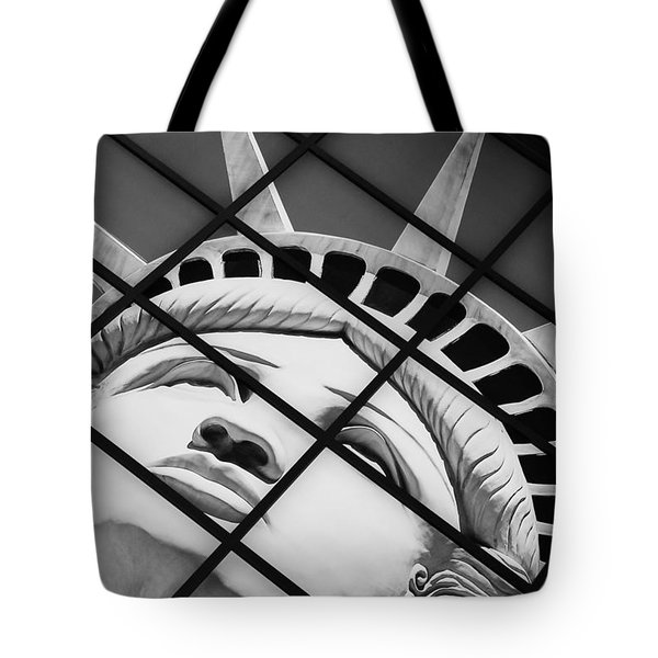 Lady Of The House Tote Bag by Bobby Villapando