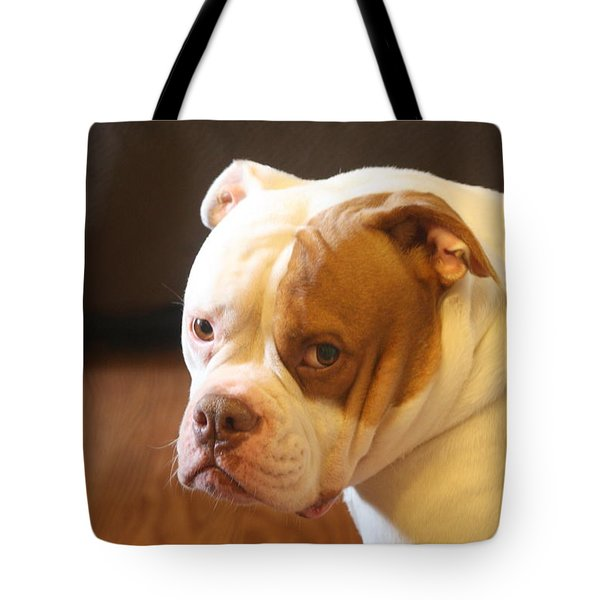 Lady Tote Bag by Wendy Coulson