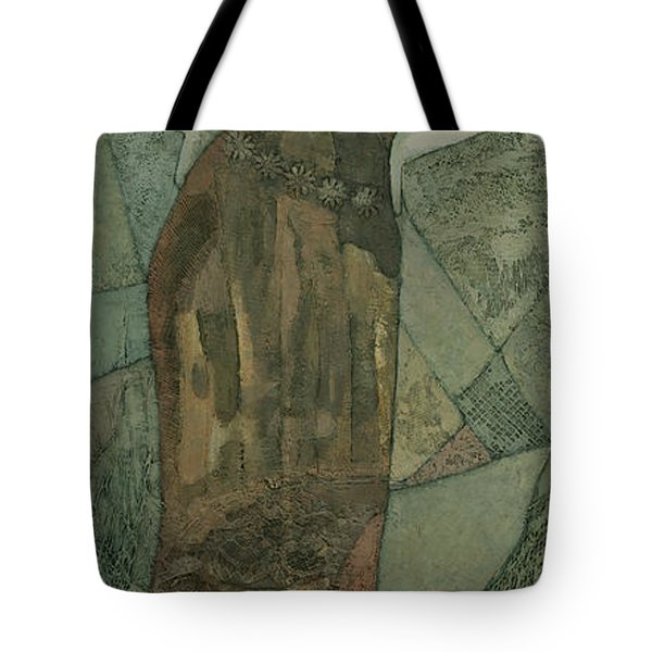 Laelia Tote Bag by Steve Mitchell