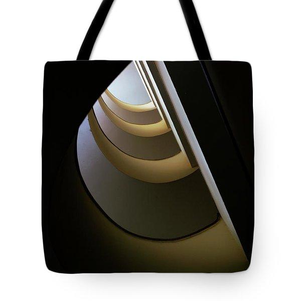 Laescalerademiabuela 2 Tote Bag
