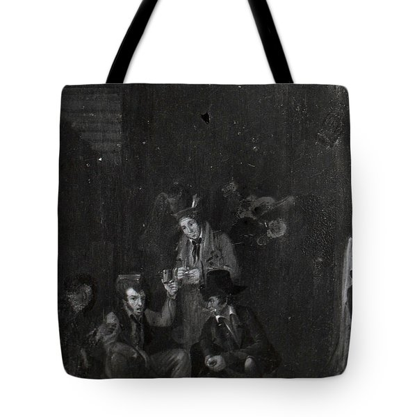 Lafitte Brothers Tote Bag