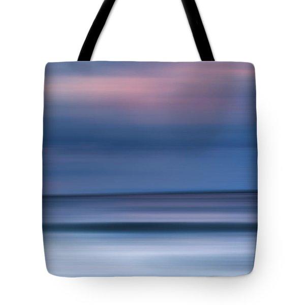 Laguna Hues - 3 Of 3 Tote Bag