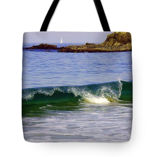 Laguna Sailing Tote Bag