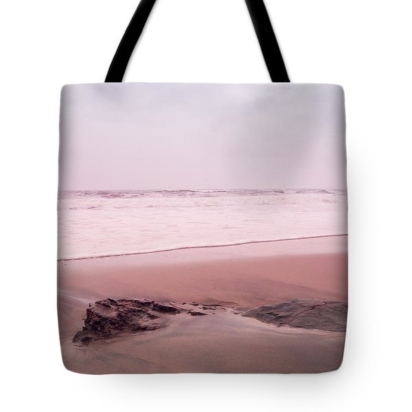 Tote Bag featuring the photograph Laguna Shores Memories by Heidi Hermes