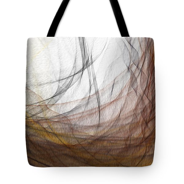 Lairing Tote Bag