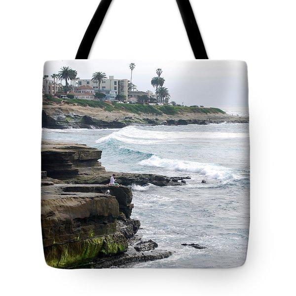 Lajolla Tote Bag