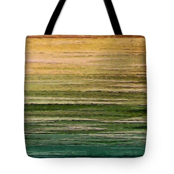 Lake Tote Bag by Ely Arsha
