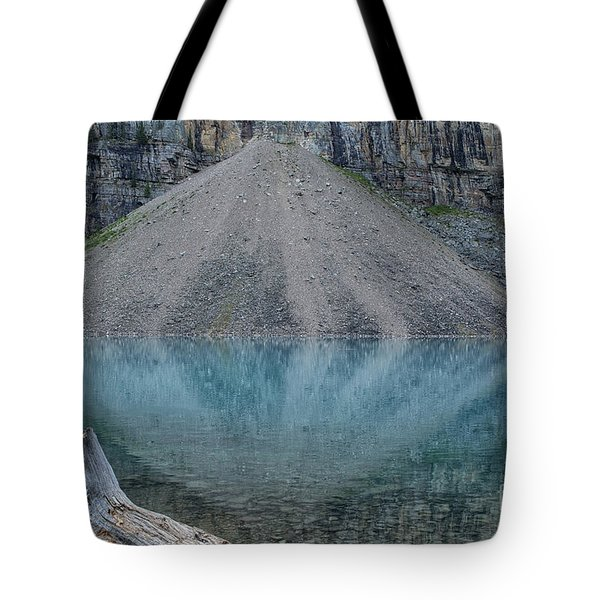 Lake Maligne Tote Bag