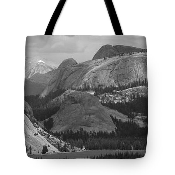 Lake Tenaya Tote Bag
