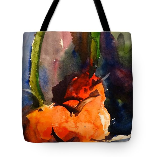 Lakelyn's Pumpkins Tote Bag