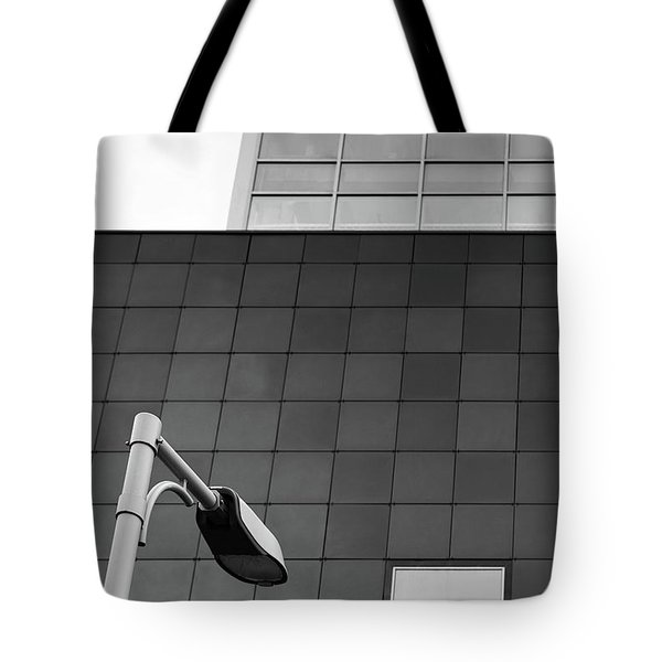 Lamp #9172 Tote Bag