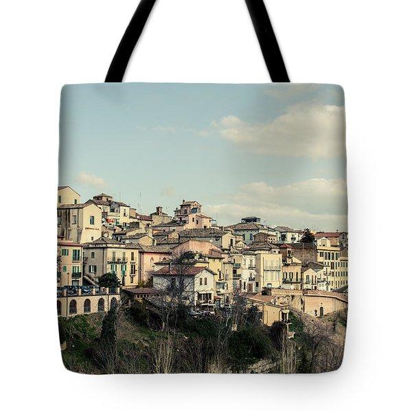 Lanciano - Abruzzo - Italy  Tote Bag