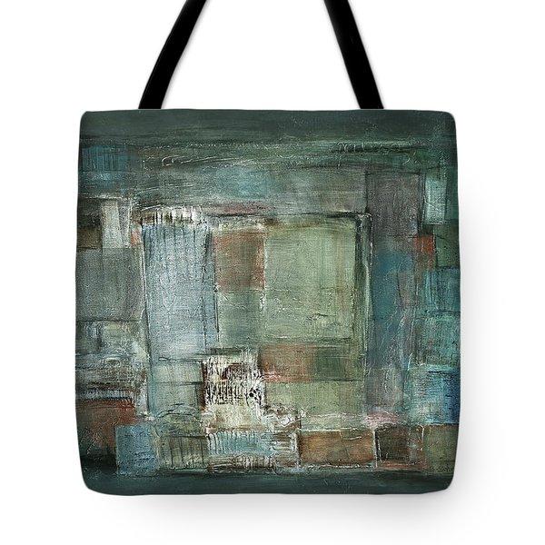 Texture Tote Bag by Behzad Sohrabi