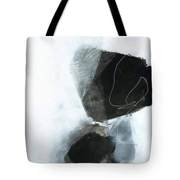 Land Line #2 Tote Bag