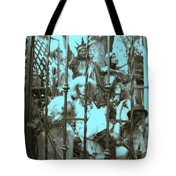 Tote Bag featuring the photograph America Land Of The Free by Susan Carella