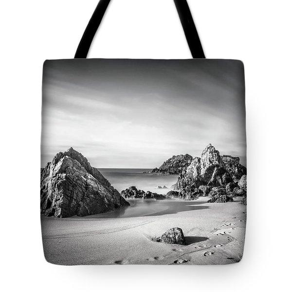Land Of Tides Tote Bag