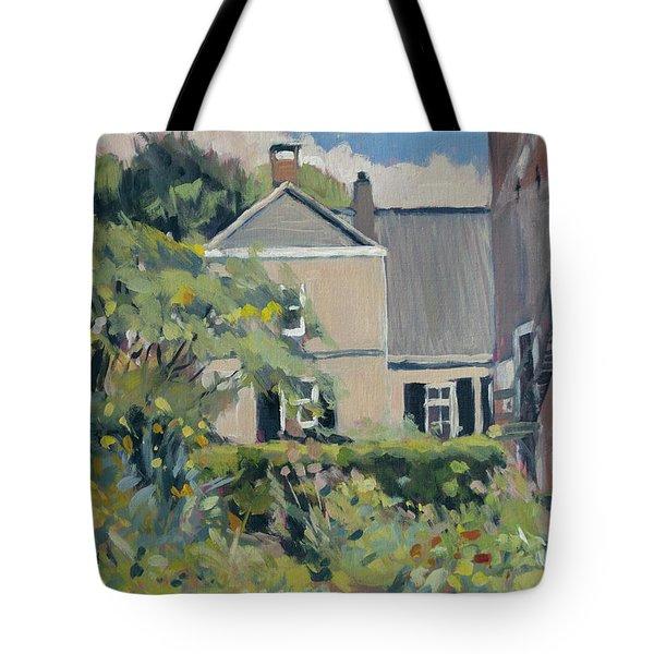 Landgoed Poelwijk Gendt Tote Bag