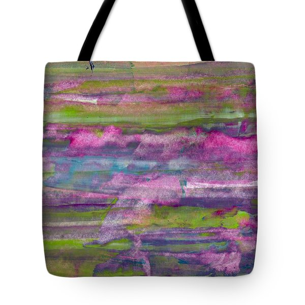 I Dream In Color... Tote Bag