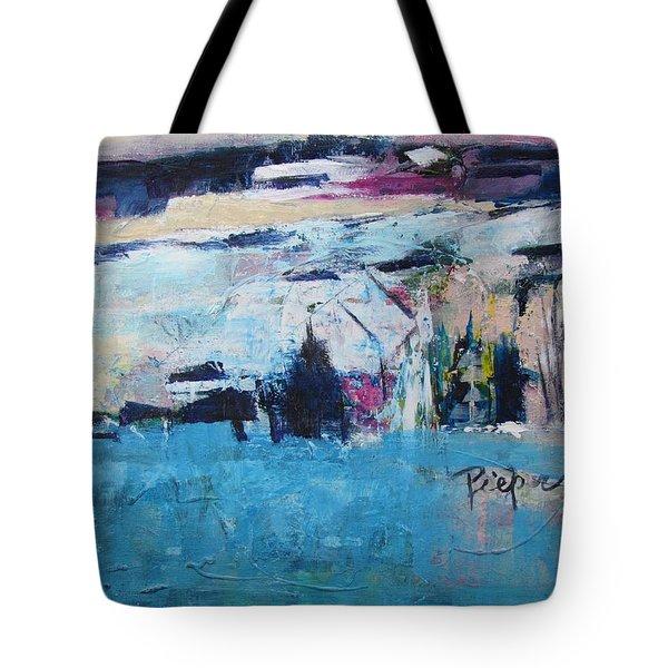 Landscape 2018 Tote Bag