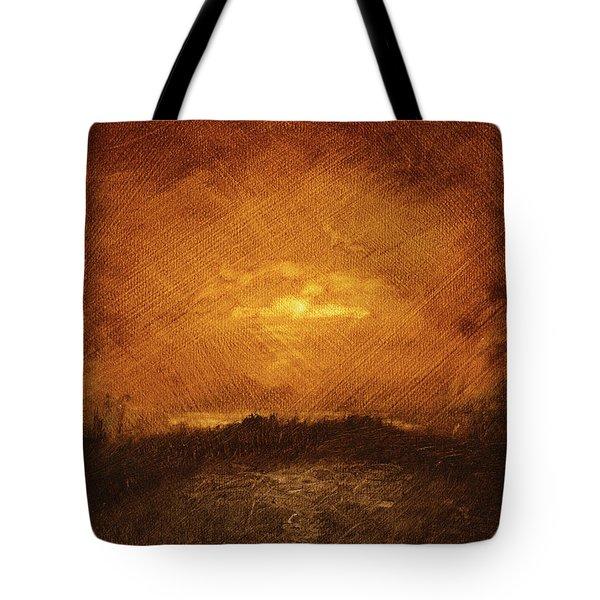 Landscape 44 Tote Bag