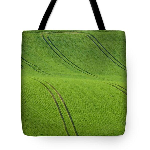 Landscape 5 Tote Bag