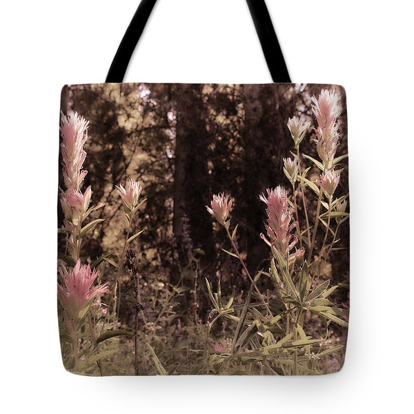 Landscape3 Tote Bag
