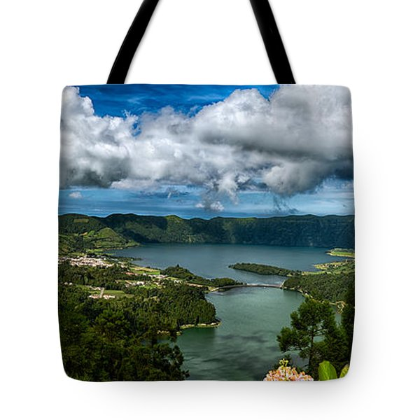 Landscapespanoramas015 Tote Bag