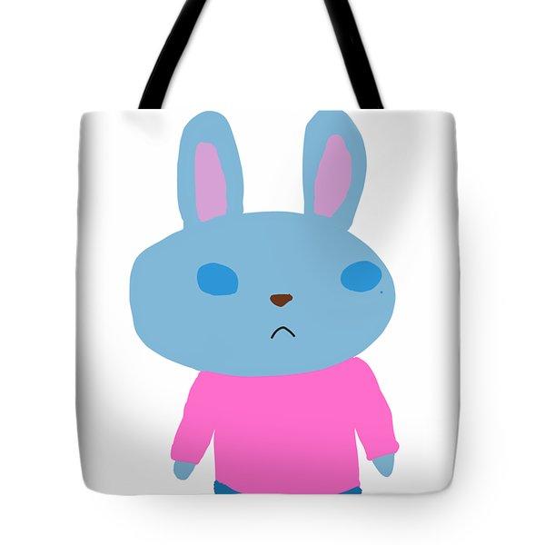 Lapin-kun Tote Bag