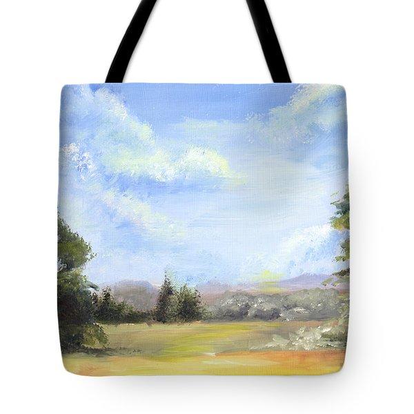 Lapoint Utah Tote Bag