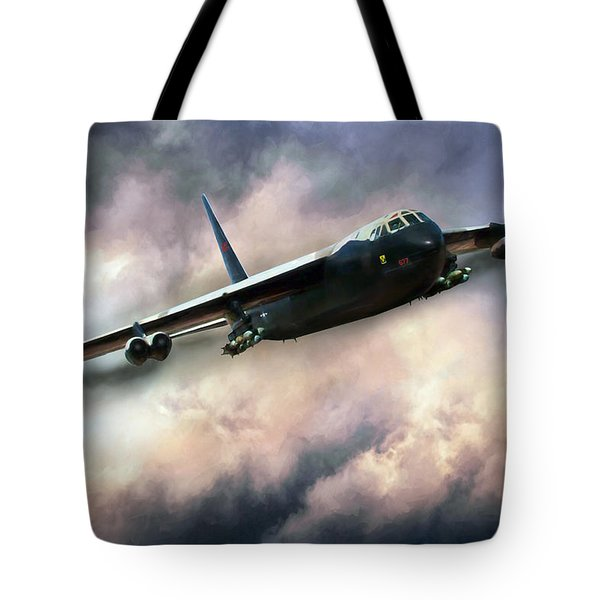 Large And In Charge Tote Bag