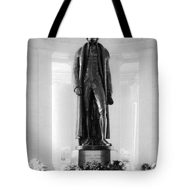 Larger Than Life  Tote Bag