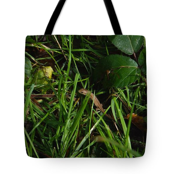 Tote Bag featuring the photograph Larmuse by Marc Philippe Joly
