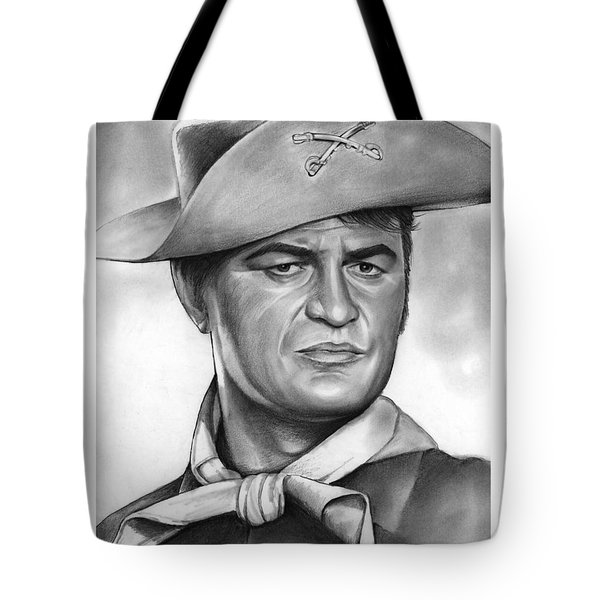 Larry Storch Tote Bag