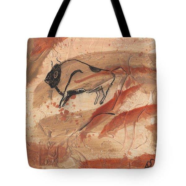 Lascaux Tote Bag